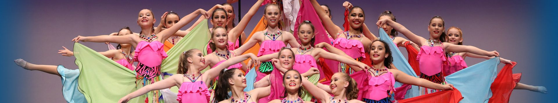 Sunshine Coast Dance Eisteddfod